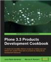 Книга про розробку продуктів для Плон