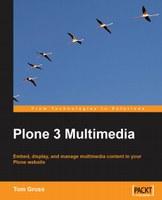 """Книга """"Plone 3 Multimedia"""""""